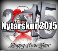 Nytårskur 2015